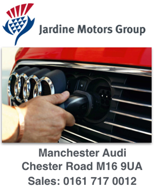 Jardine motors group api electrical for Jardine motors