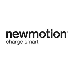 new motion charge point manufacturers