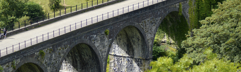 Derbyshire EV charge point installers