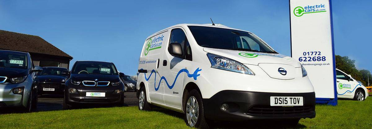 electriccarsuk.com electric car dealers
