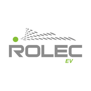 Rolec charge points for business