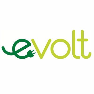 eVolt charge points for business