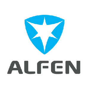 Alfen charge points for business