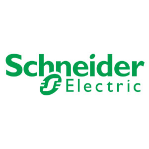 Schneider Electric charge point manufacturer