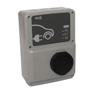 eVolt Wallbox Basic charge point