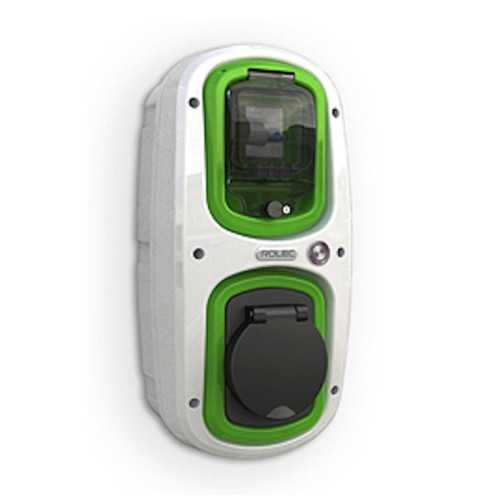 Rolec home charge points