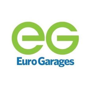 euro garages logo