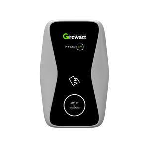 Growatt EVA-22S EV charge point